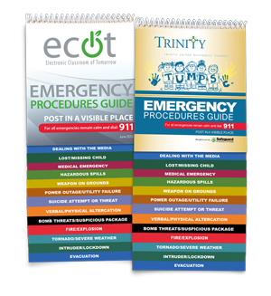 Crisis Mgt and Emergency Response Plans for Schools