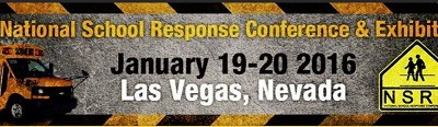 The 2016 National School Response Conference