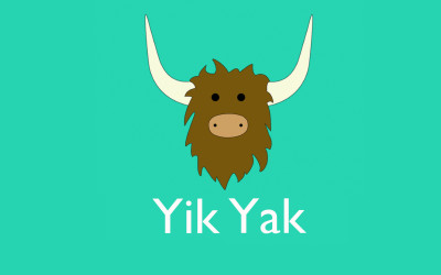 Yik Yak.  Not as anonymous as young people think.