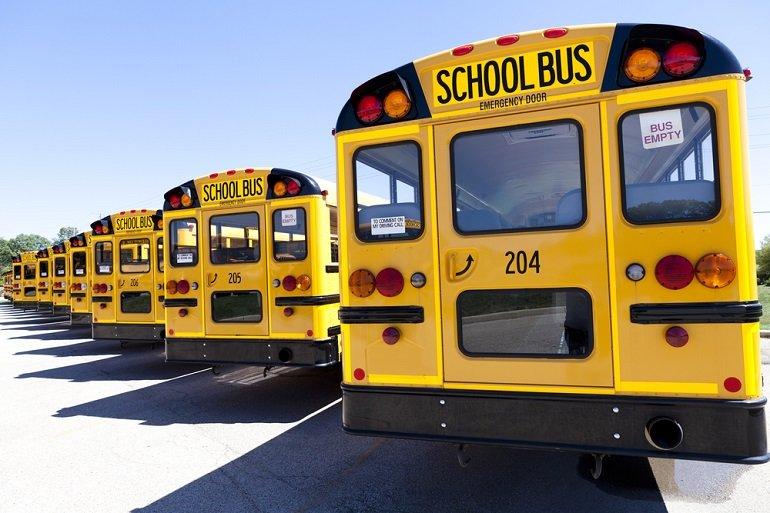 Ohio Tops U.S. List with Most School Threats
