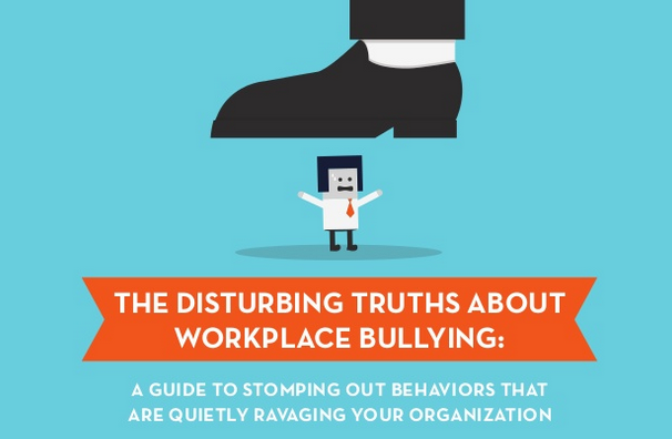 The Disturbing Truths About Workplace Bullying
