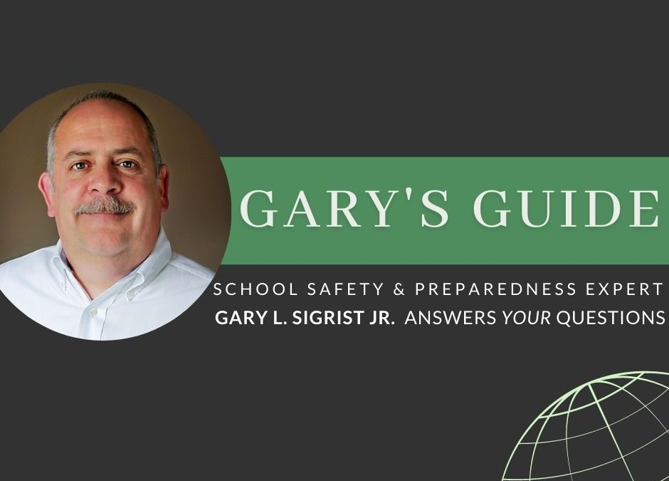 Q&A With A School Safety Expert