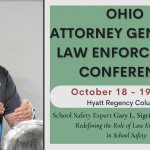 Ohio Attorney General's 2021 Law Enforcement Conference